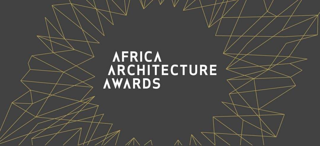 The countdown to the inaugural Africa Architecture Awards begins