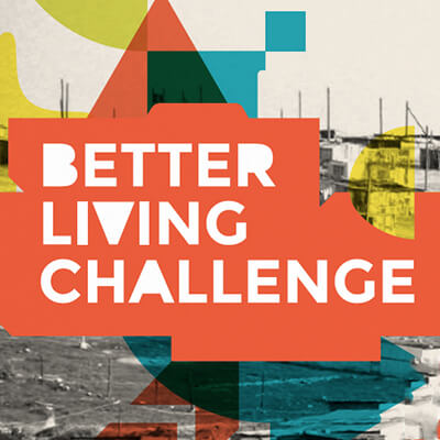 Scout is proud to be part of the Better Living Challenge