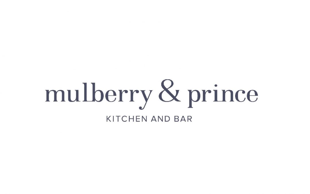 Scout Selected To Represent New Eatery, Mulberry & Prince