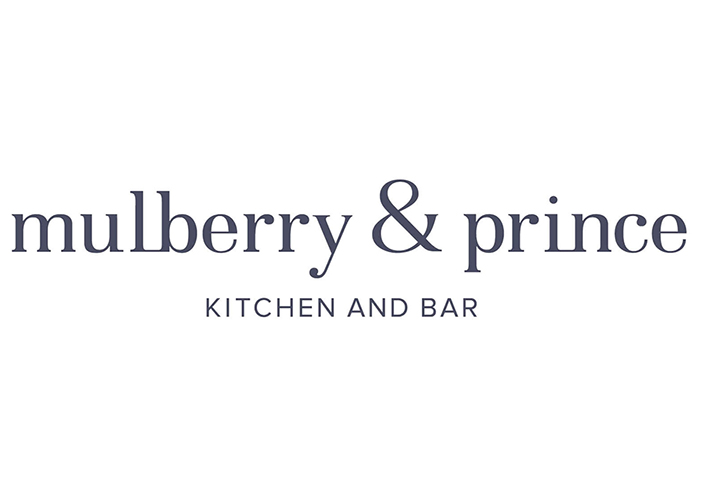 Going for brunch with Mulberry & Prince