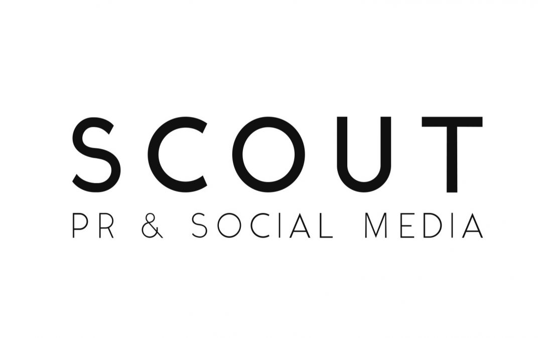 Due to company growth, Lauren Shantall (Pty) Ltd rebrands to Scout PR & Social Media!