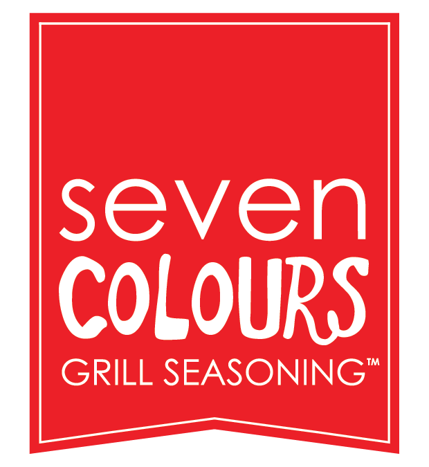 A Spicy Combination ! | Scout PR & Social Media appointed to manage social media and influencer marketing for Seven Colours Grill Seasoning™.