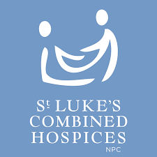 Helping out St Luke's Combined Hospices